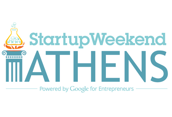 Athens Startup Weekend 2014