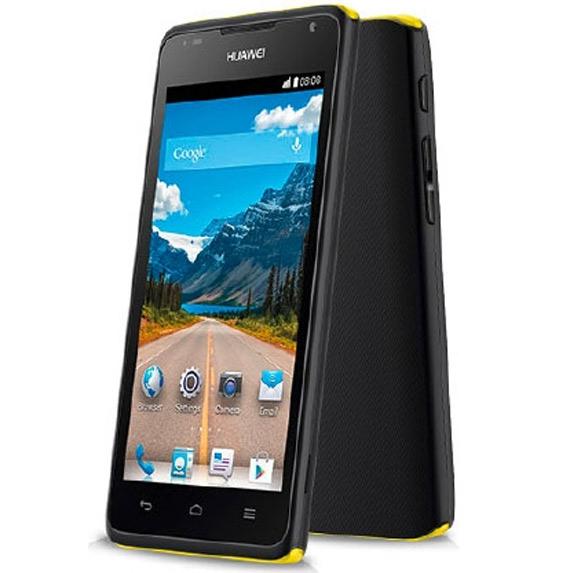 Huawei Ascend Y530 revealed