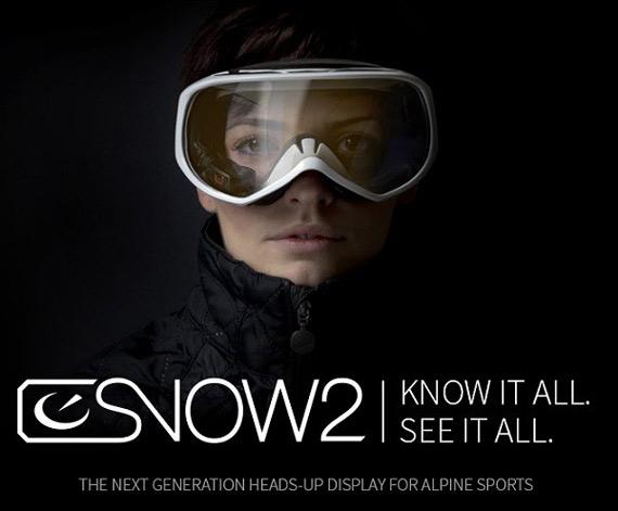 Recon Snow 2