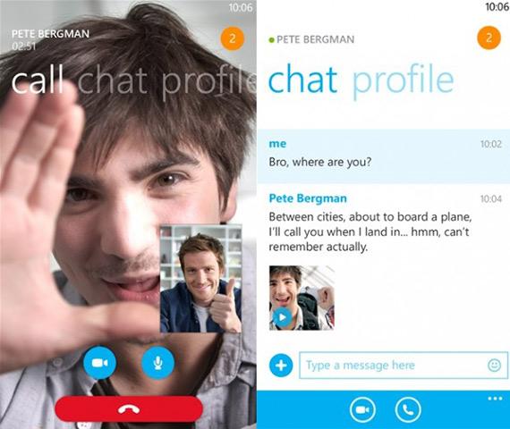 Skype-Windows-Phone-8-update