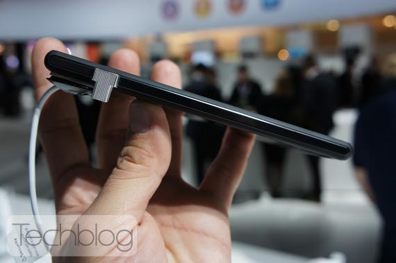 Sony Xperia M2 MWC 2014