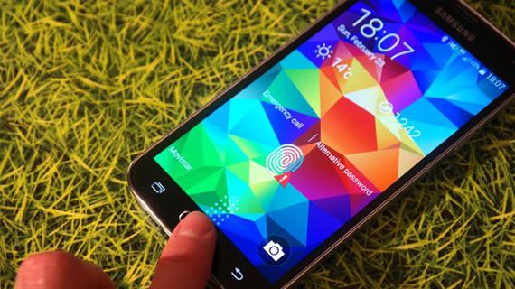 glx-s5-fingerprint