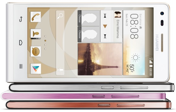 huawei ascend g6 official big d