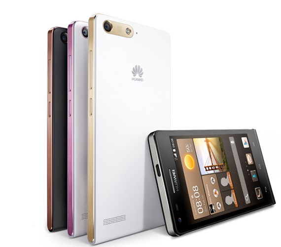 huawei ascend g6 official big e