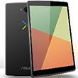 Το Nexus 8 τον Απρίλιο