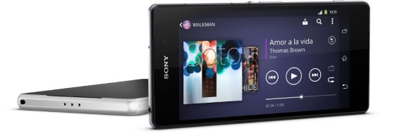 sony xperia z2 official big b