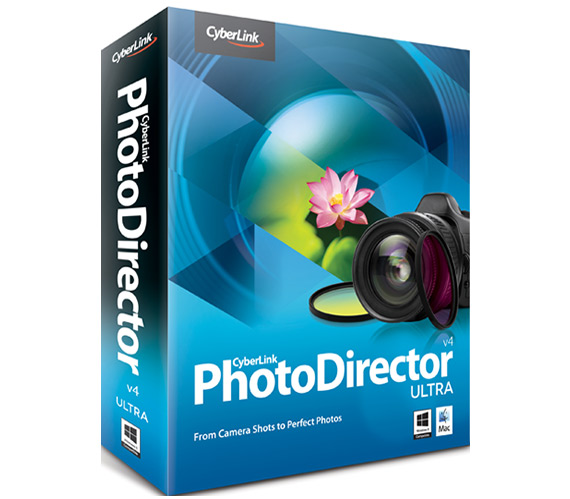 Thread: Cyberlink PhotoDirector 4 [Δωρεάν μόνο για