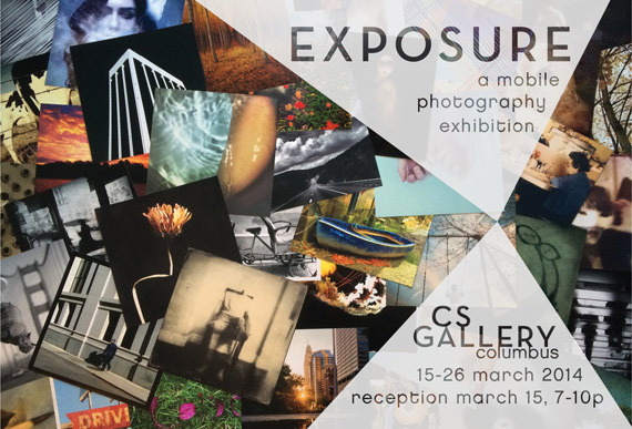 Exposure Digital Postcard