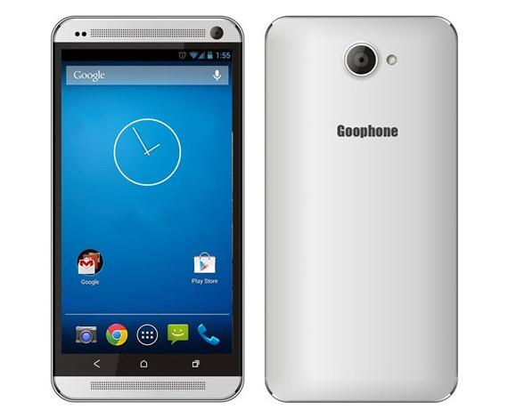 GooPhone One M8