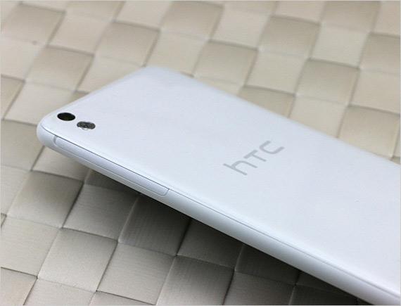 HTC Desire 816 hands-on photos