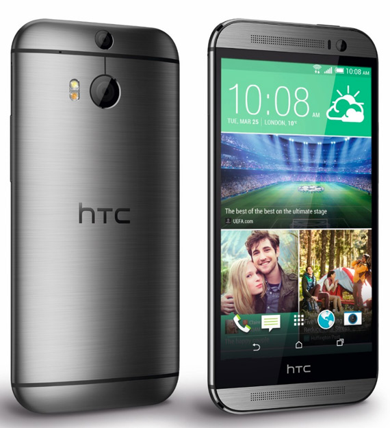 HTC One M8 new