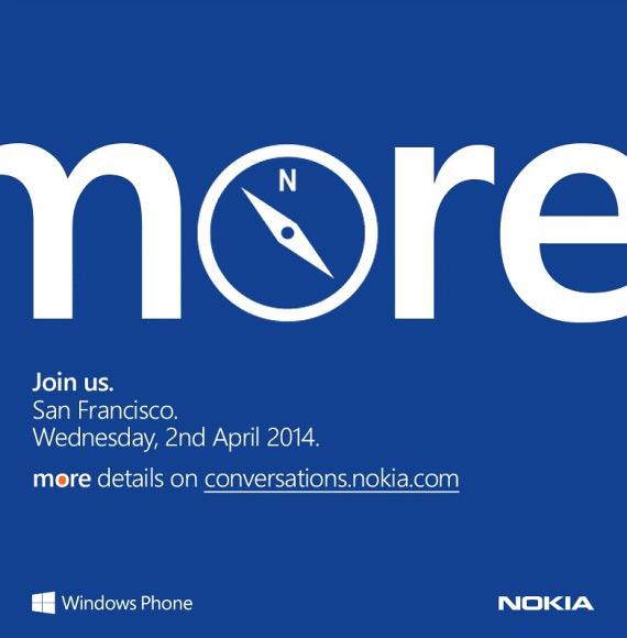 Nokia Lumia 930 teaser microsoft build 2014