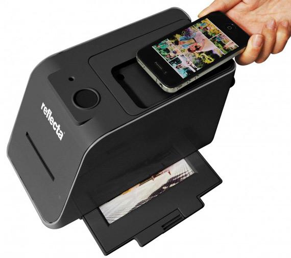 Reflecta SmartPhone Scanner