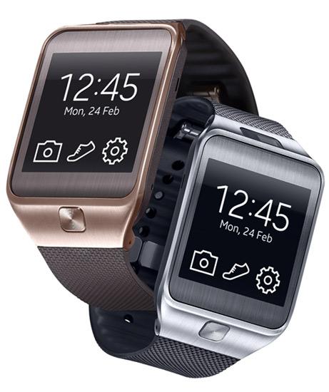 Samsung Gear 2 Group