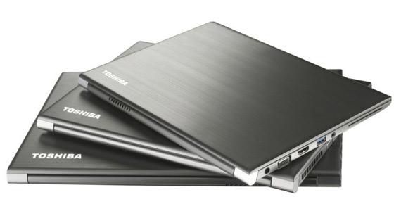 Tecra Z50 Toshiba