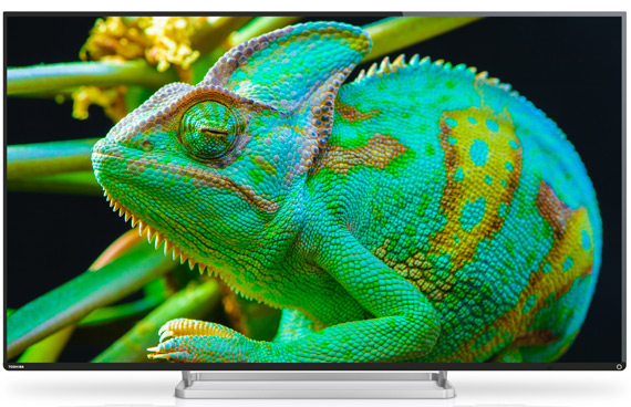 Toshiba Σειρά Smart TV L74