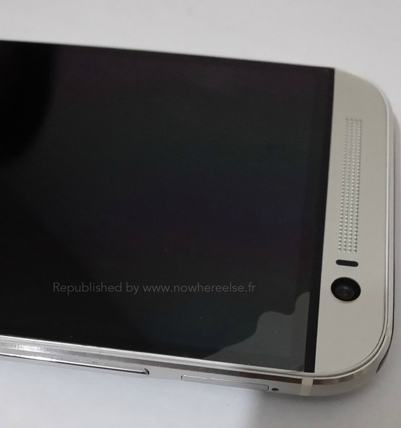all new HTC One 2014