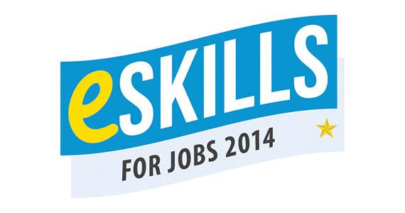 e-Skills logo