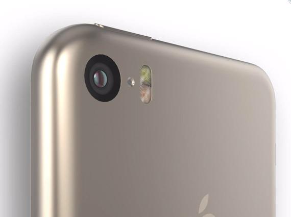 iPhone 6 concept 2014