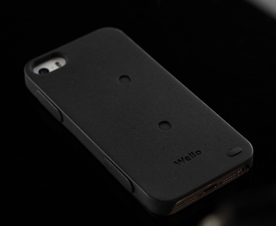 iPhone Wallo