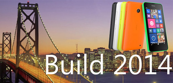 microsoft build 1