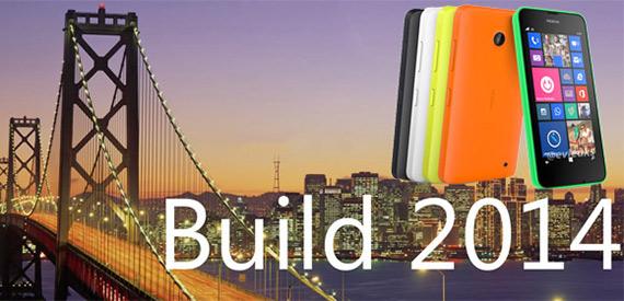 microsoft build 1