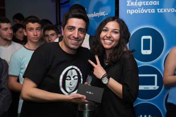 4o Techblog Workshop Θεσσαλονίκης με τον ΓΕΡΜΑΝΟ
