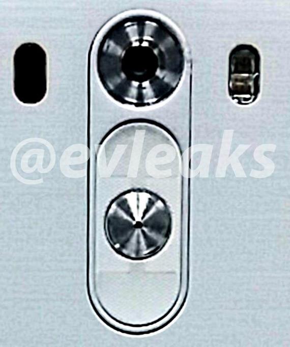 LG G3 alleged photos evleaks
