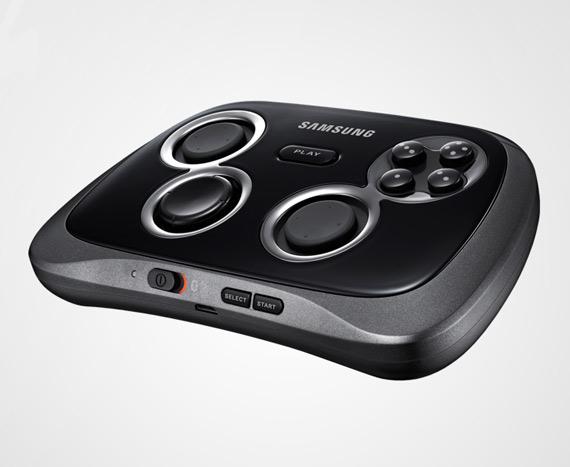 Samsung Gamepad Vodafone