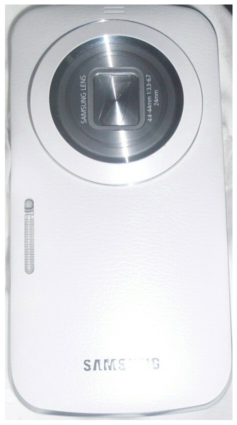 Samsung Galaxy K Zoom leak