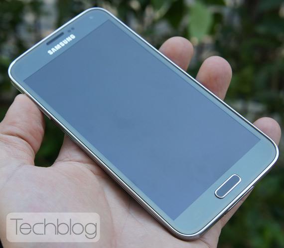 Samsung Galaxy S5 ελληνικό βίντεο παρουσίαση1