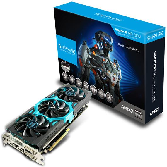 Saphire-R9-290-Vapor-X-TRI-X-4GB-GDDR5