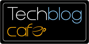 Techblog cafe logo
