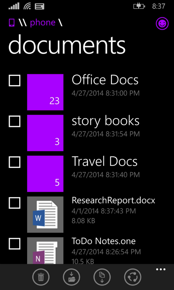 File-Manager-Windows-Phone-570
