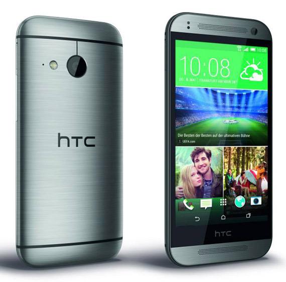 HTC One mini 2 πλήρη τεχνικά χαρακτηριστικά και αναβαθμίσεις