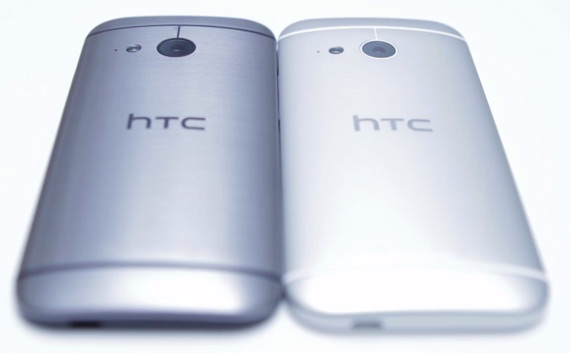 HTC One mini 2 revealed