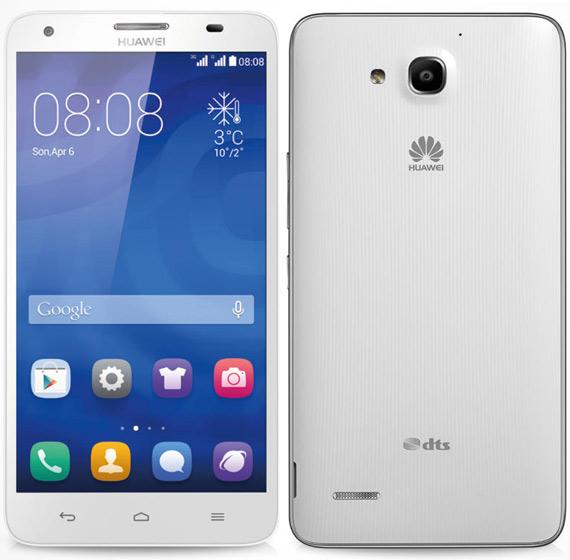 Huawei Ascend G750 πλήρη τεχνικά χαρακτηριστικά και αναβαθμίσεις