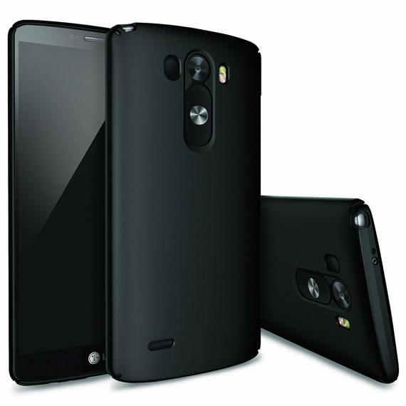 LG G3 case black