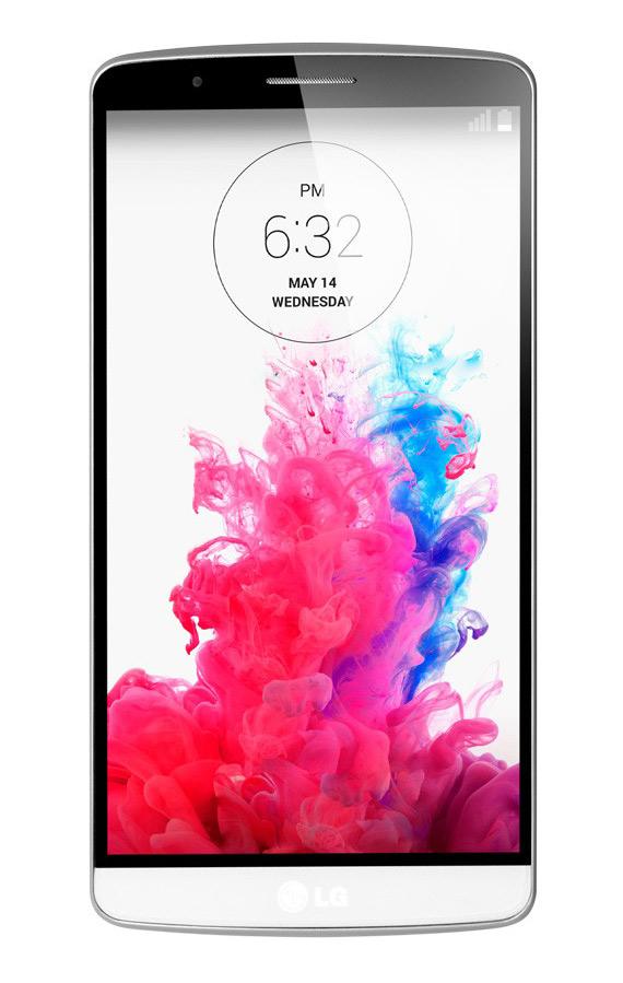LG G3 πλήρη τεχνικά χαρακτηριστικά και αναβαθμίσεις