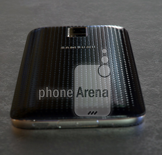 Samsung Galaxy S5 Prime leaked