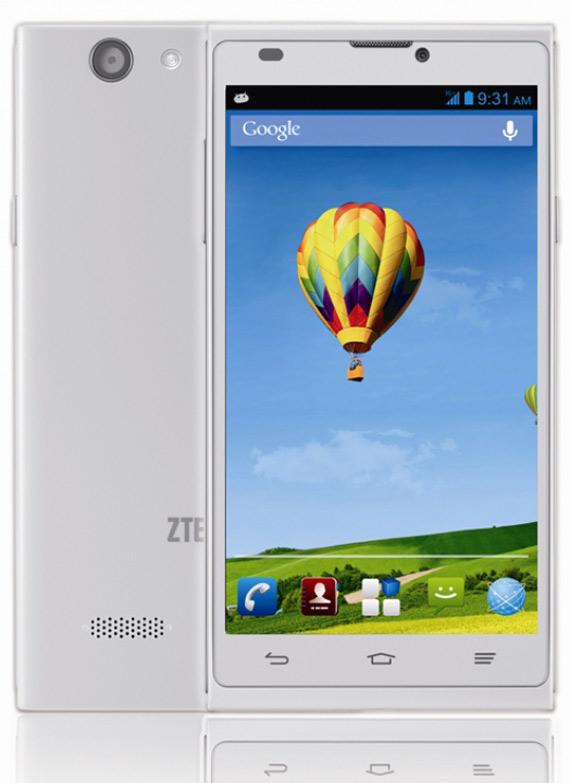 ZTE Blade L2 πλήρη τεχνικά χαρακτηριστικά και αναβαθμίσεις