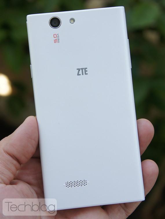 ZTE Blade L2 Techblog