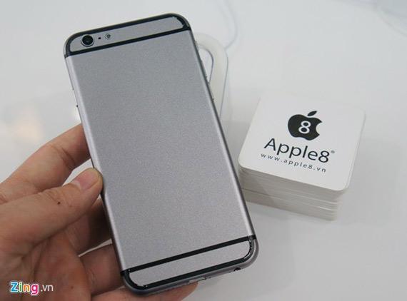 iPhone 6 dummy vietnam