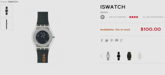 iswatch-570