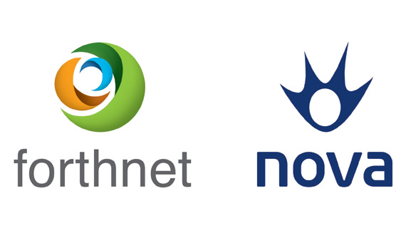 Forthnet Nova logo