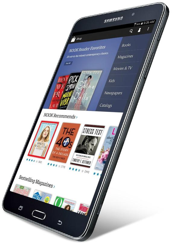 Samsugn-Galaxy-Tab-4-NOOK-announced-570