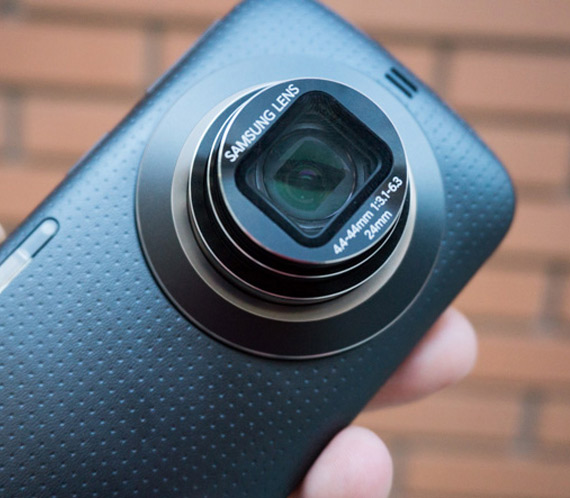 Samsung Galaxy K Zoom pttl.gr