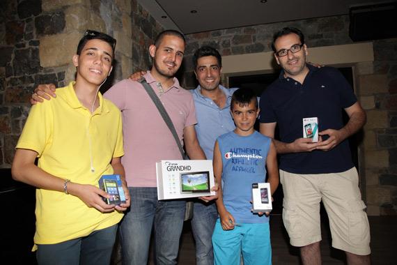 Techblog Workshop στο Ηράκλειο Κρήτης με τη WIND