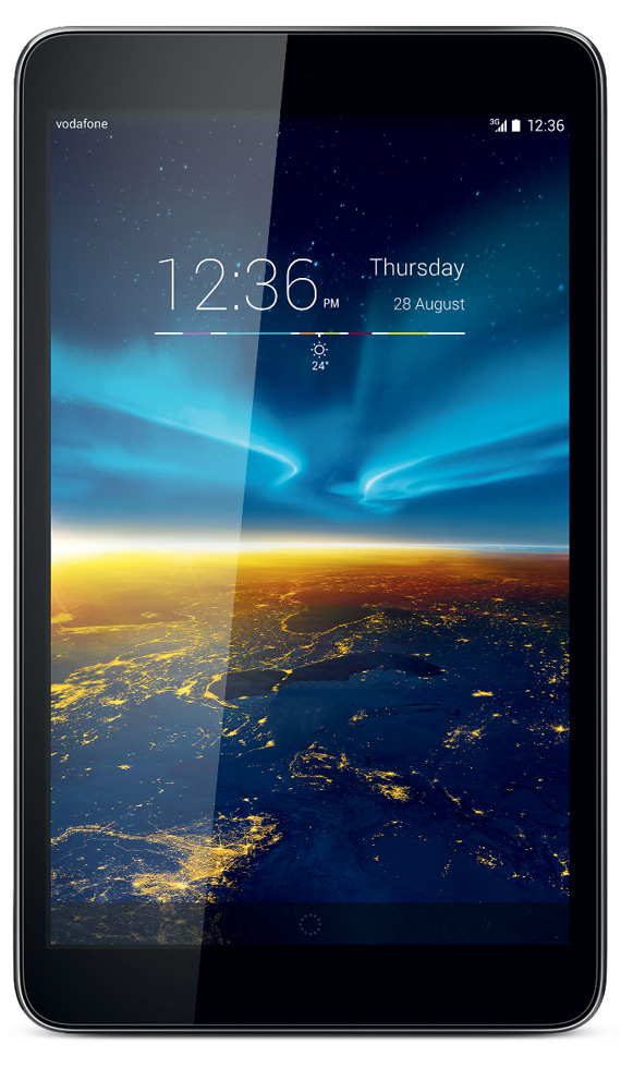 Vodafone SmartTab 4 8-inch
