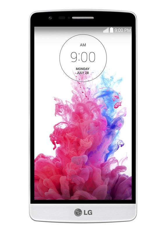 LG G3 s πλήρη τεχνικά χαρακτηριστικά και αναβαθμίσεις